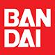 Logo du fabricant Bandai