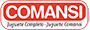 Logo du fabricant Comansi