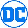 Logo du fabricant DC Comics