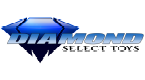 Logo du fabricant Diamond Select