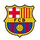 Logo du fabricant FC Barcelone