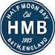 Logo du fabricant Half Moon Bay