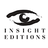 Logo du fabricant Insight Editions