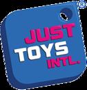 Logo du fabricant Just Toys intl