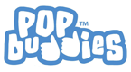 Logo du fabricant POPbuddies