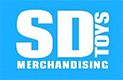 Logo du fabricant SD Toys