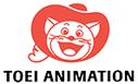 Logo du fabricant Toei animation