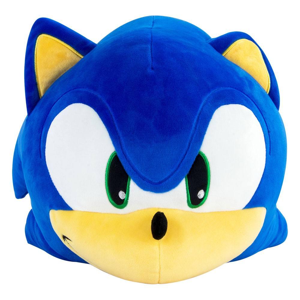 Photo du produit Sonic The Hedgehog peluche Mocchi-Mocchi Sonic 38 cm