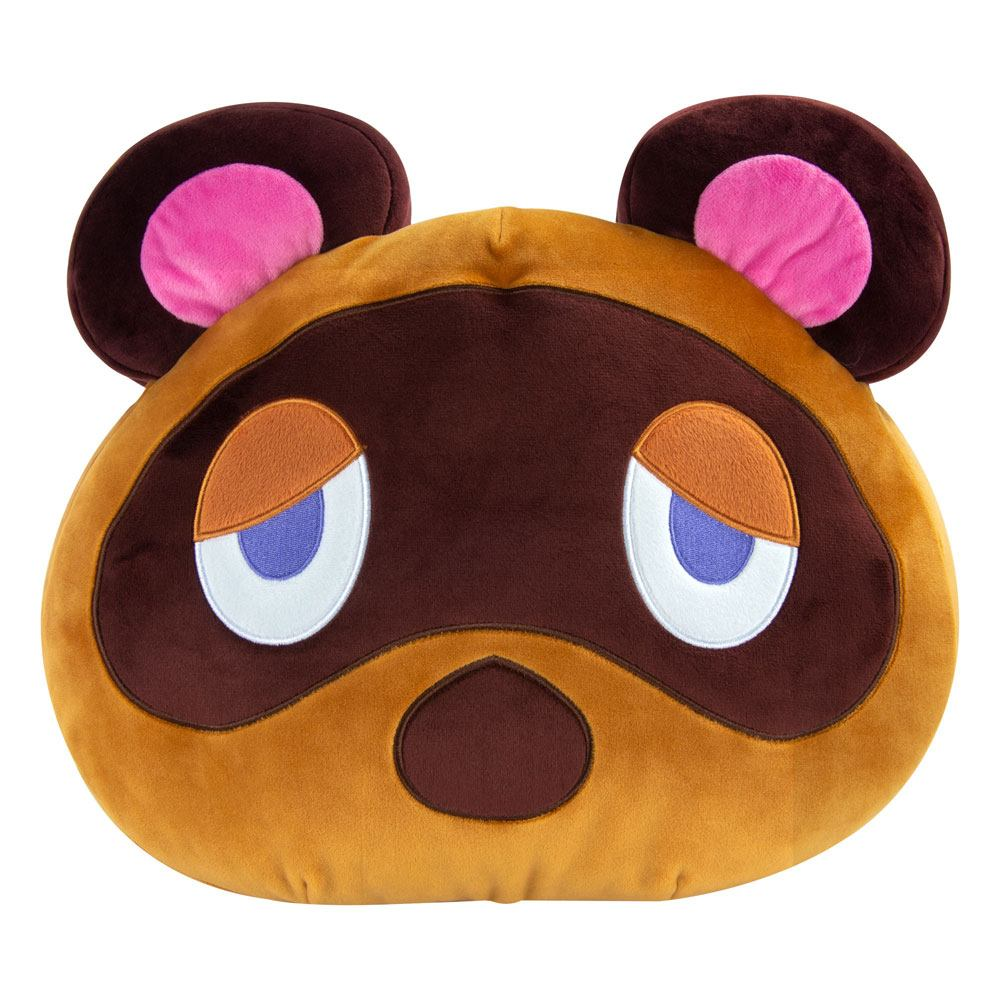 Photo du produit Animal Crossing peluche Mocchi-Mocchi Tom Nook 33 cm