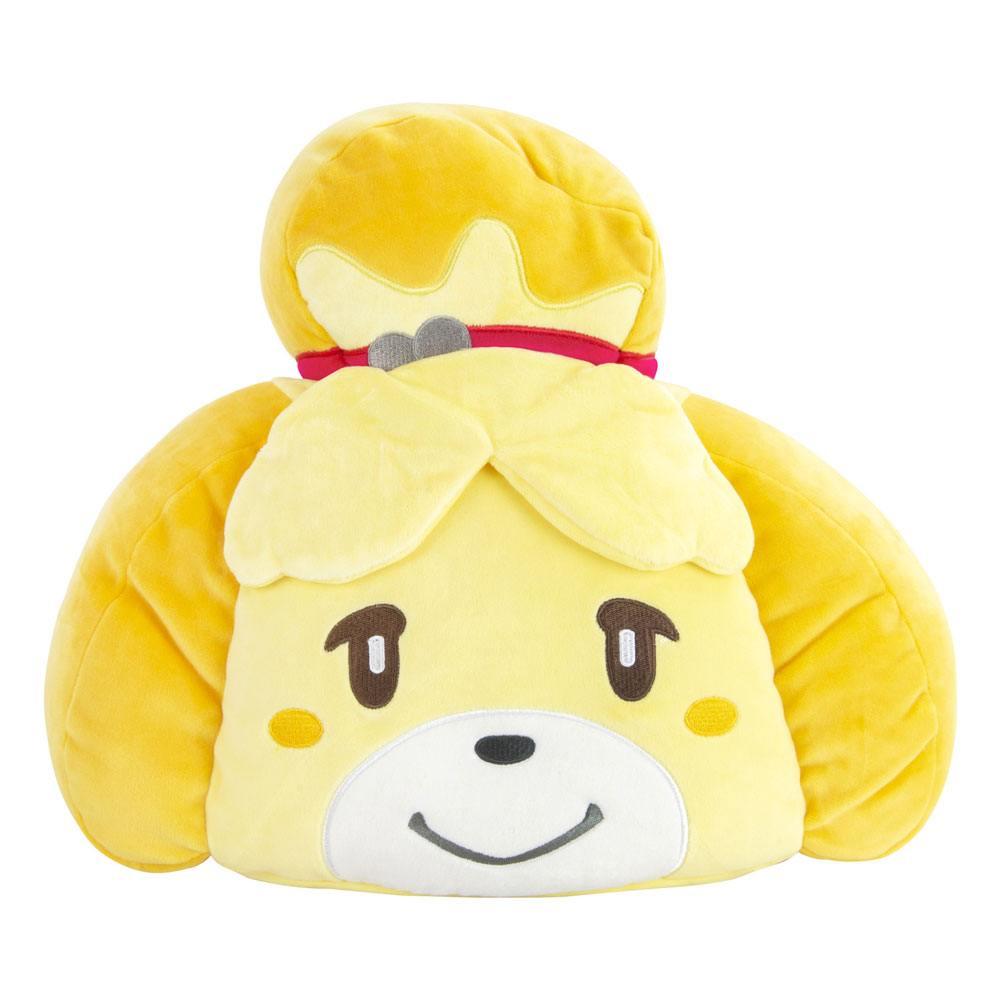 Photo du produit Animal Crossing peluche Mocchi-Mocchi Isabelle 36 cm