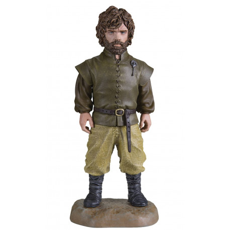 Photo du produit LE TRÔNE DE FER STATUETTE TYRION LANNISTER HAND OF THE QUEEN 14 CM