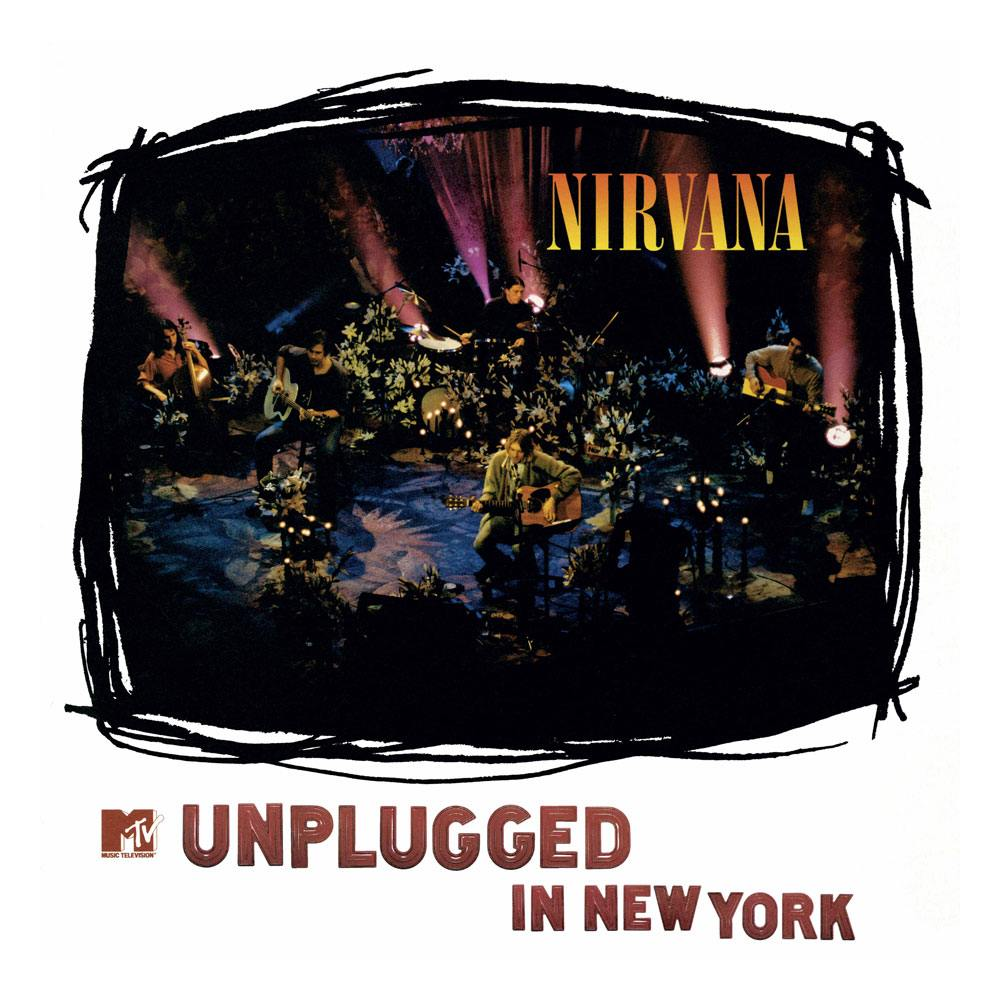 Photo du produit NIRVANA ROCK SAWS PUZZLE MTV UNPLUGGED IN NEW YORK (500 PIÈCES)