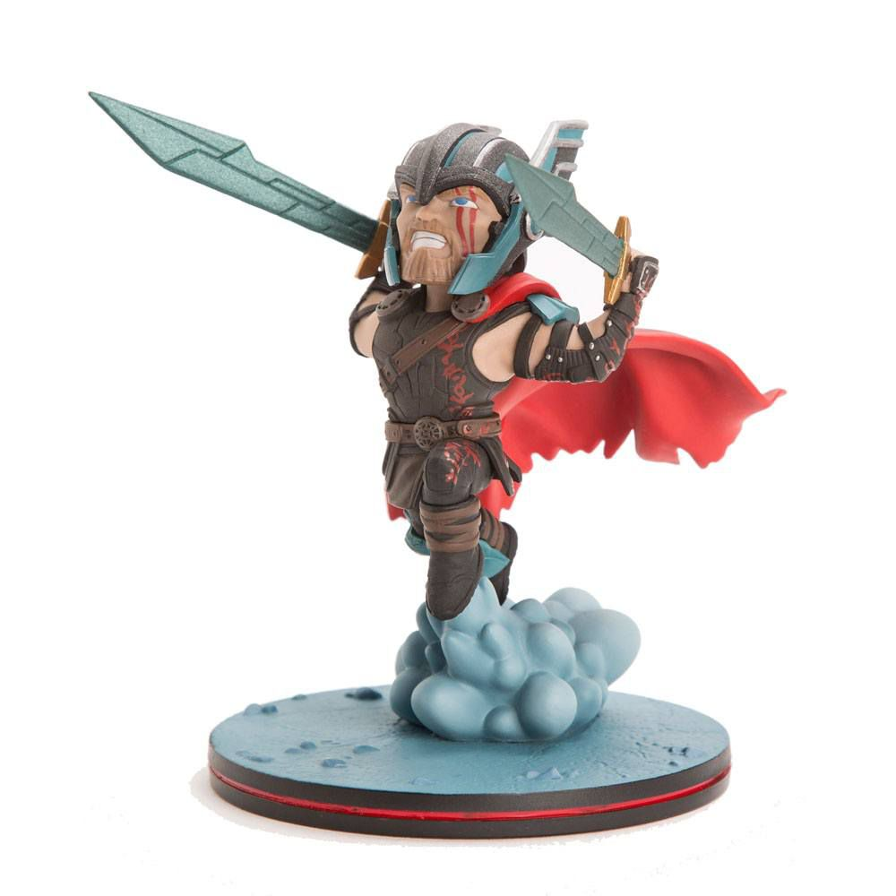 Photo du produit FIGURINE MARVEL QFIG THOR RAGNAROK THOR