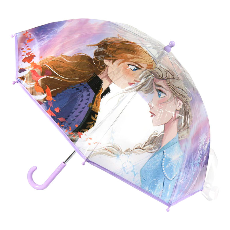Photo du produit PARAPLUIE DISNEY LA REINE DES NEIGES 2