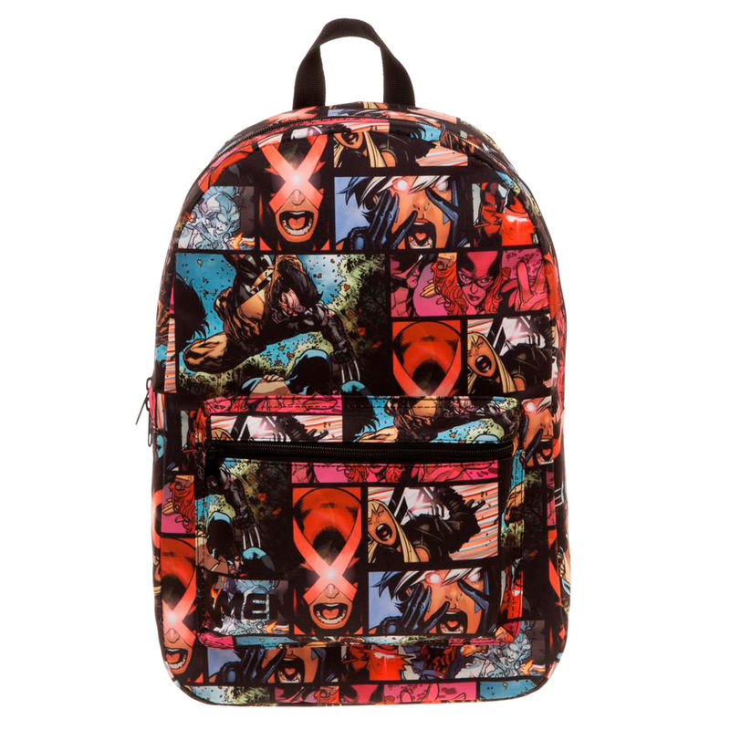 Photo du produit SAC A DOS X-MEN MARVEL 44CM