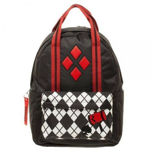Photo du produit DC COMICS SAC A DOS HARLEY QUINN POCKET PRINT