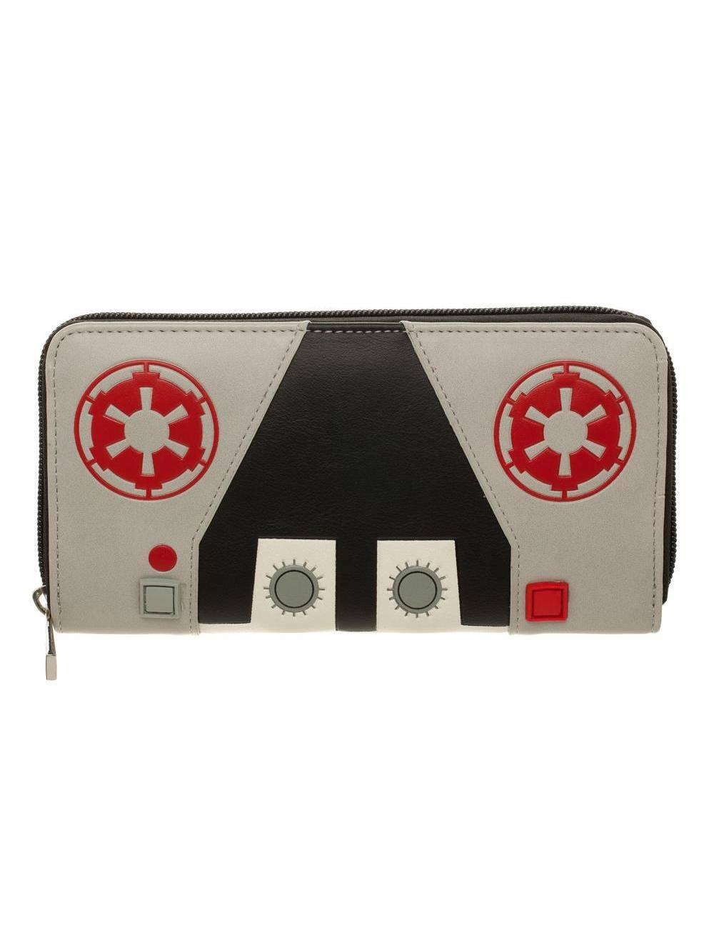 Photo du produit STAR WARS PORTE-MONNAIE AT-AT DRIVER HOTH INSPIRED