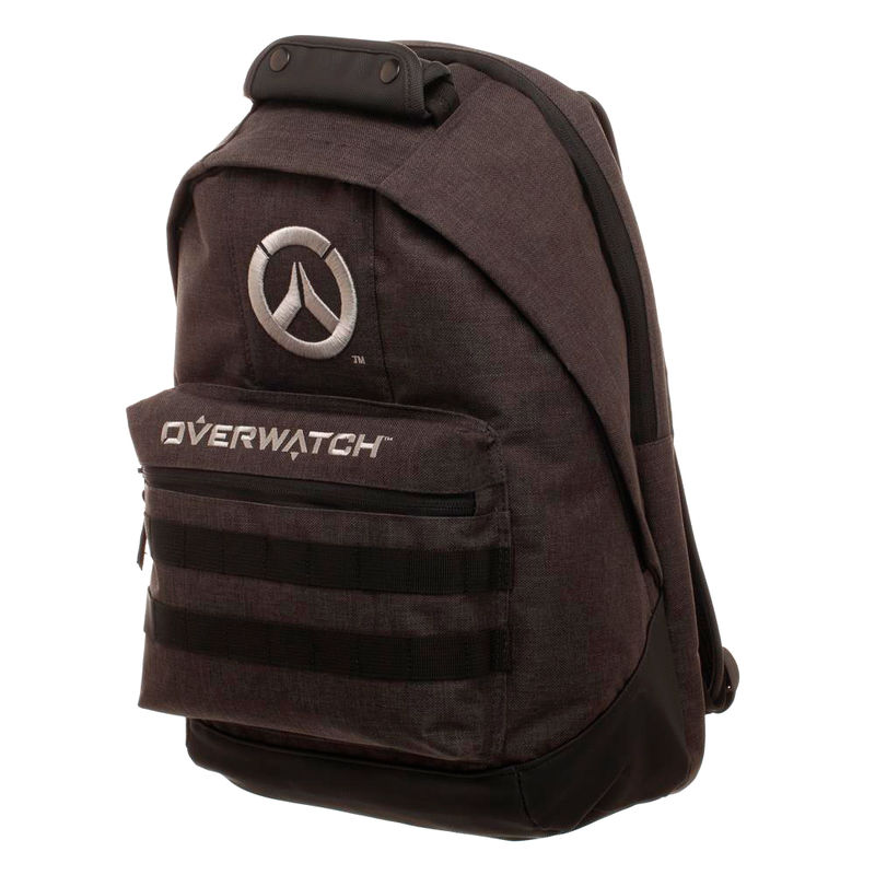 Photo du produit SAC A DOS OVERWATCH LOGO