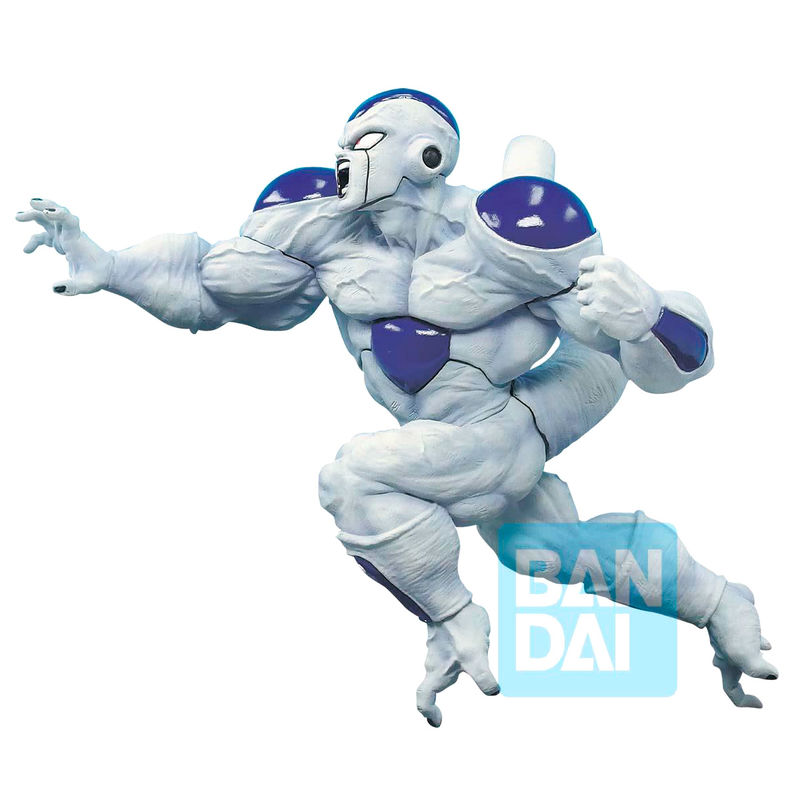 Photo du produit DRAGON BALL SUPER STATUETTE PVC Z-BATTLE FRIEZA 14 CM