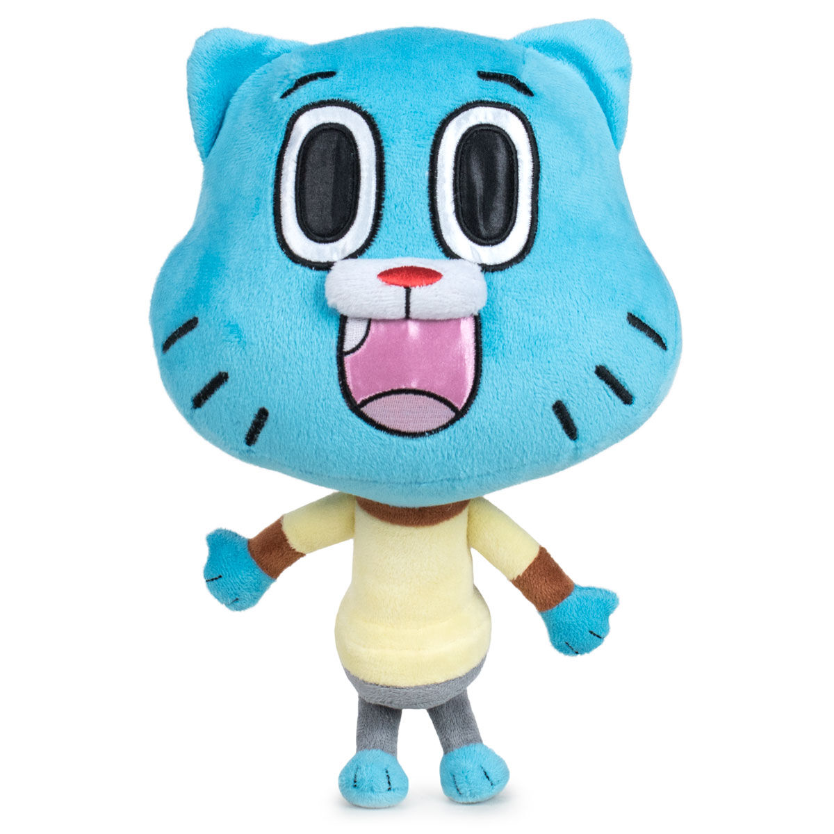 Photo du produit PELUCHE TRISTOPHER GUMBALL 38CM