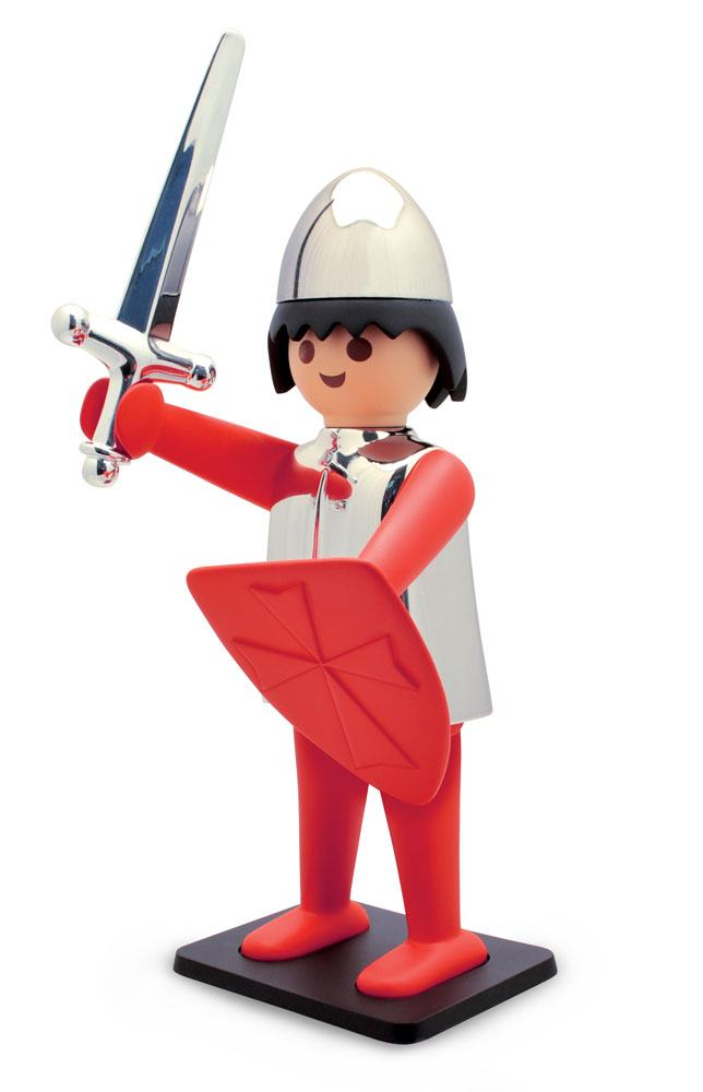 Photo du produit PLAYMOBIL FIGURINE VINTAGE COLLECTION CHEVALIER 21 CM