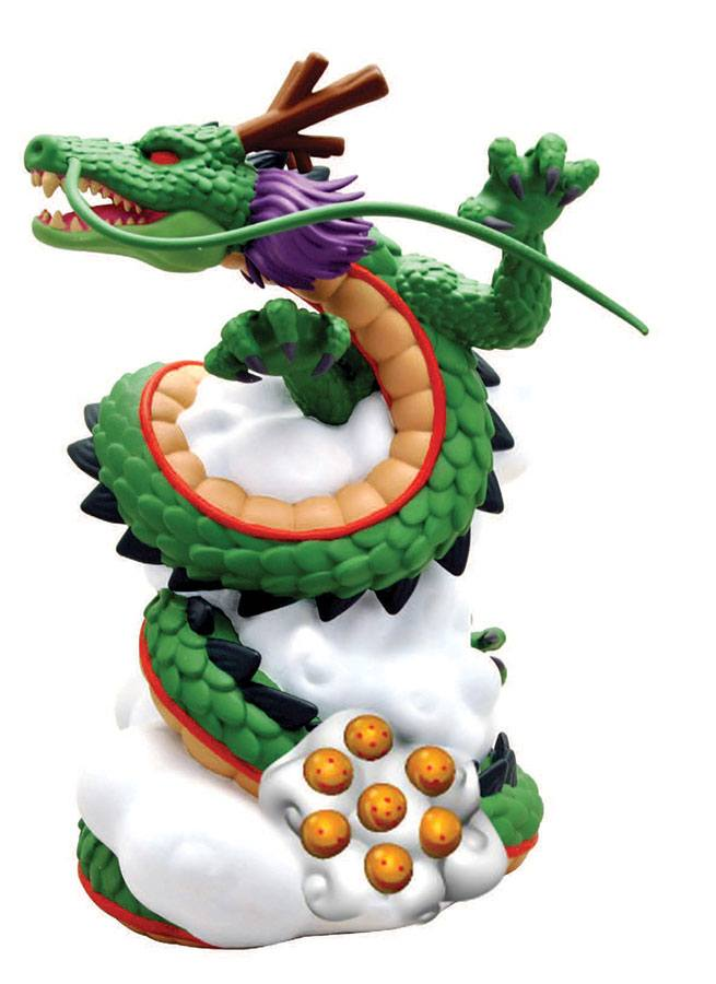Photo du produit DRAGONBALL TIRELIRE PVC SHENRON 27 CM