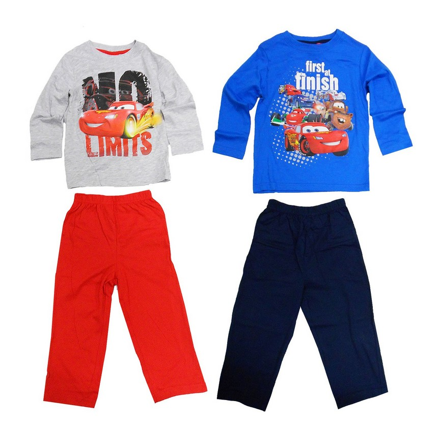 Photo du produit Pyjamas Disney Cars