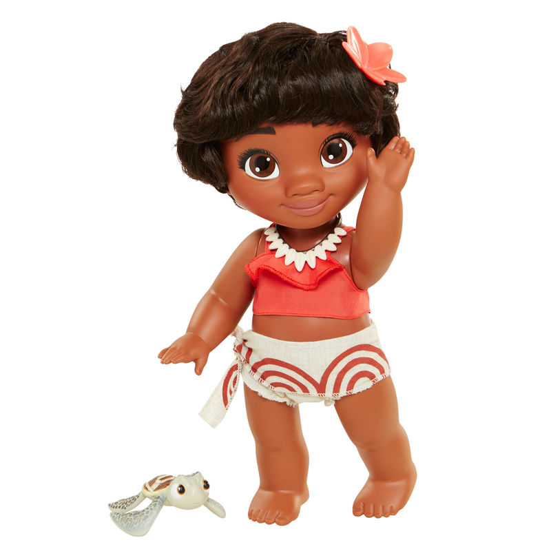 Photo du produit POUPEE VAIANA DISNEY 33CM