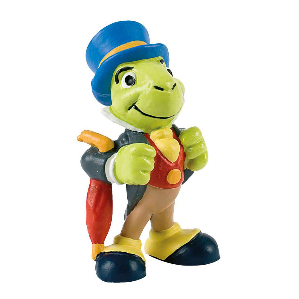 Photo du produit PINOCCHIO FIGURINE JIMINY CRICKET 6 CM