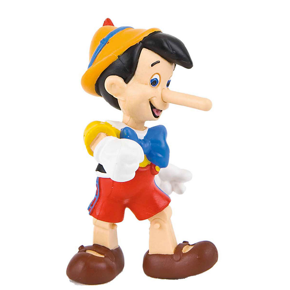 Photo du produit BULLYLAND FIGURINE DISNEY PINOCCHIO