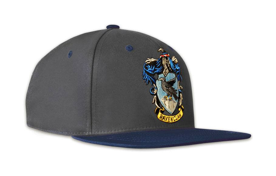 Photo du produit HARRY POTTER CASQUETTE SNAPBACK RAVENCLAW