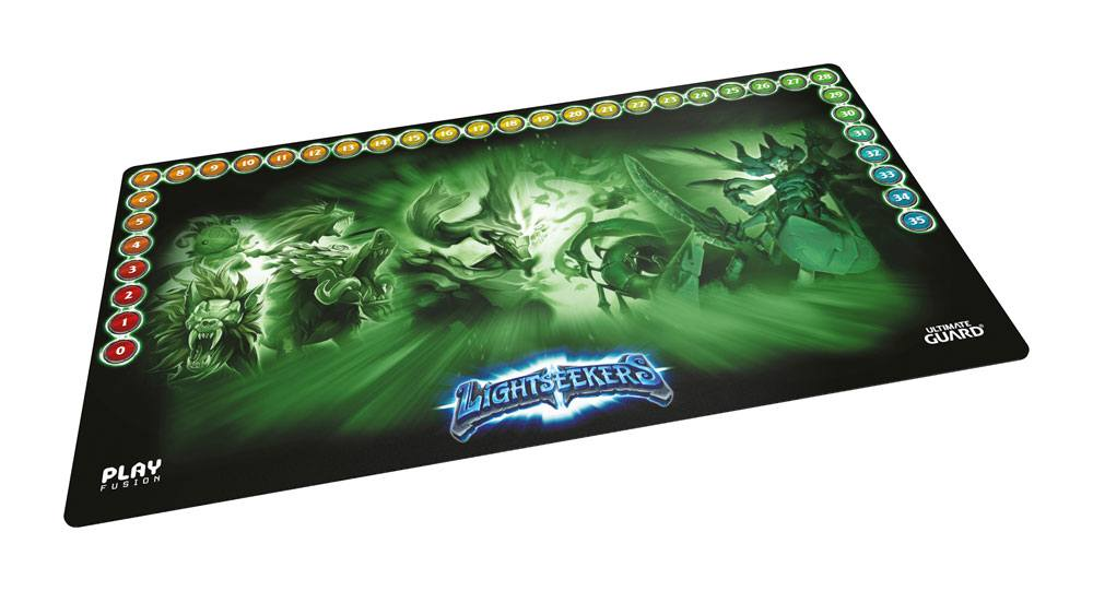 Photo du produit LIGHTSEEKERS PLAY-MAT NATURE 61 X 35 CM