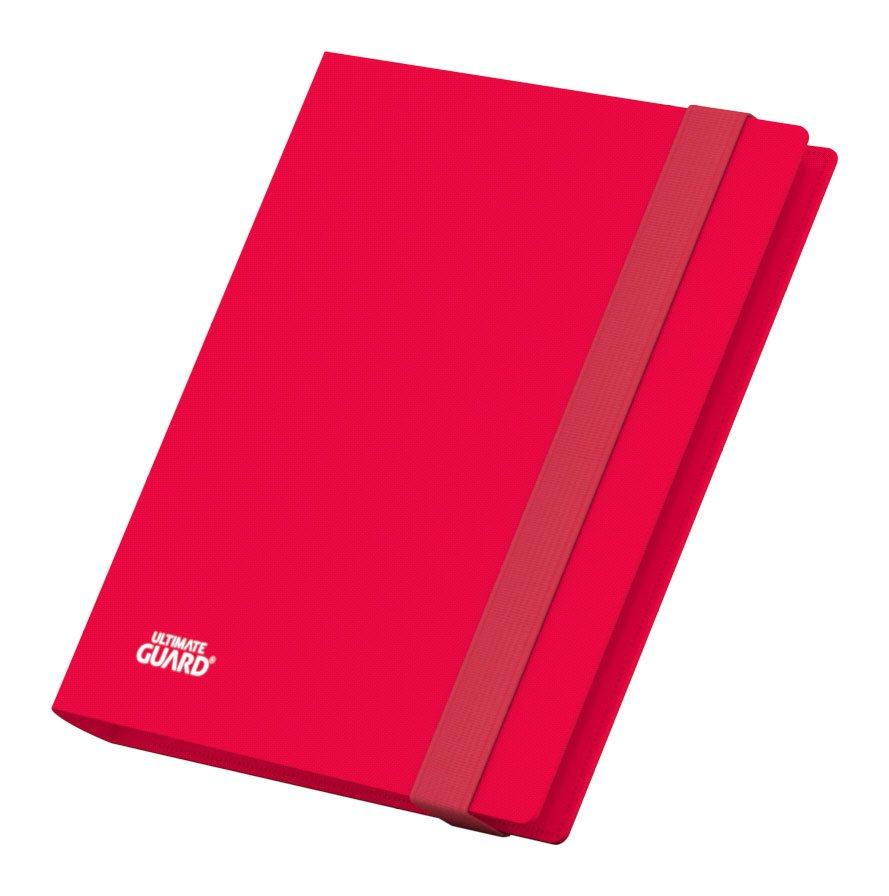 Photo du produit Ultimate Guard Flexxfolio 20 - 2-Pocket - Rouge