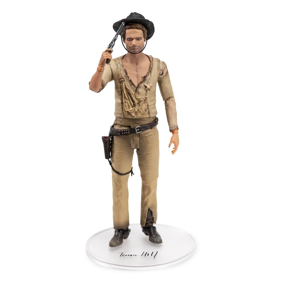 Photo du produit Terence Hill figurine Trinity 18 cm