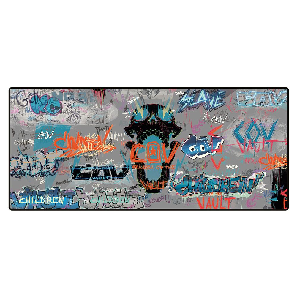 Photo du produit BORDERLANDS 3 TAPIS DE SOURIS OVERSIZE GRAFFITI