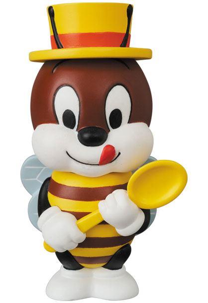 Photo du produit Kellogg's mini figurine UDF Honey (Classic Style) 8 cm