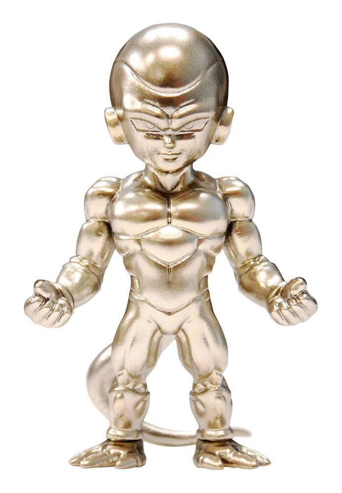 Photo du produit BANDAI FIGURINE DRAGONBALL SUPER ABSOLUTE CHOGOKIN GOLDEN FRIEZA 7 CM