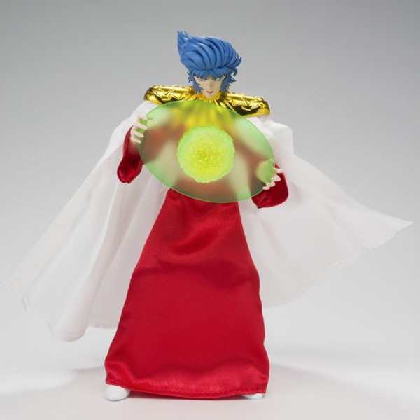 Photo du produit FIGURINE BANDAI SAINT SEIYA MYTH CLOTH LEGEND OF CRIMSON YOUTH ABEL THE GOD OF SUN