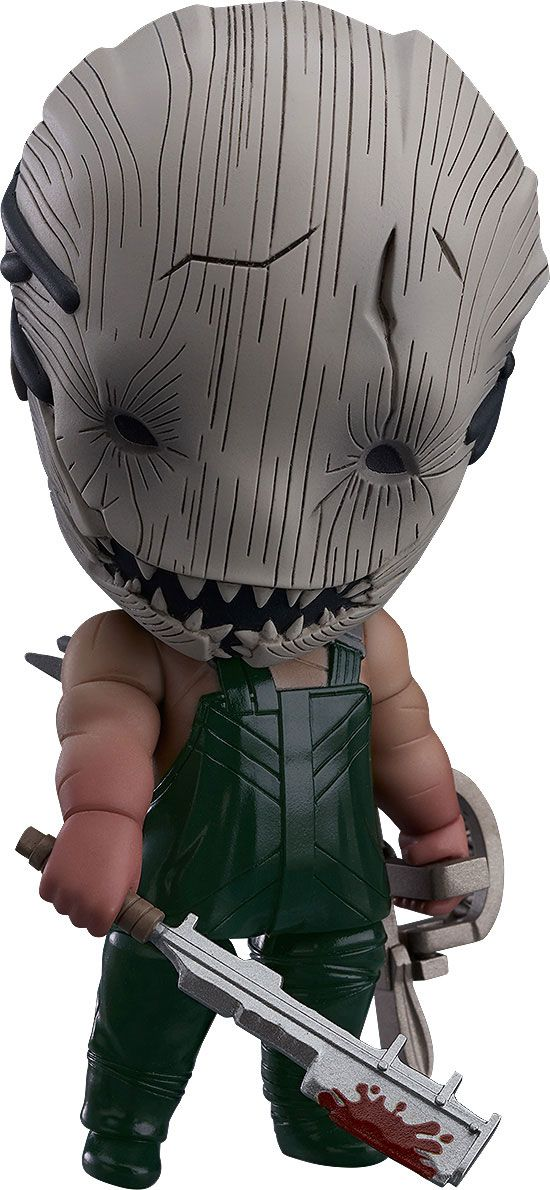 Photo du produit DEAD BY DAYLIGHT FIGURINE NENDOROID THE TRAPPER 10 CM