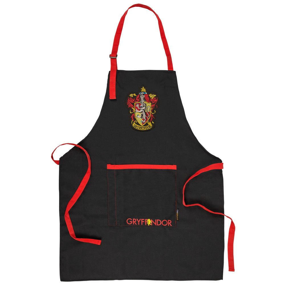 Photo du produit HARRY POTTER TABLIER GRYFFINDOR