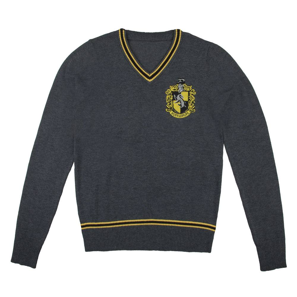 Photo du produit HARRY POTTER SWEATER HUFFLEPUFF