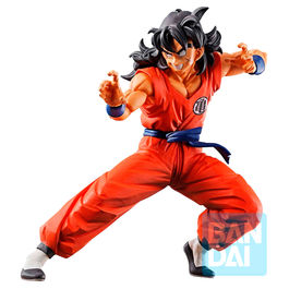 Photo du produit DRAGON BALL SUPER STATUETTE PVC ICHIBANSHO YAMCHA (HISTORY OF RIVALS) 18 CM