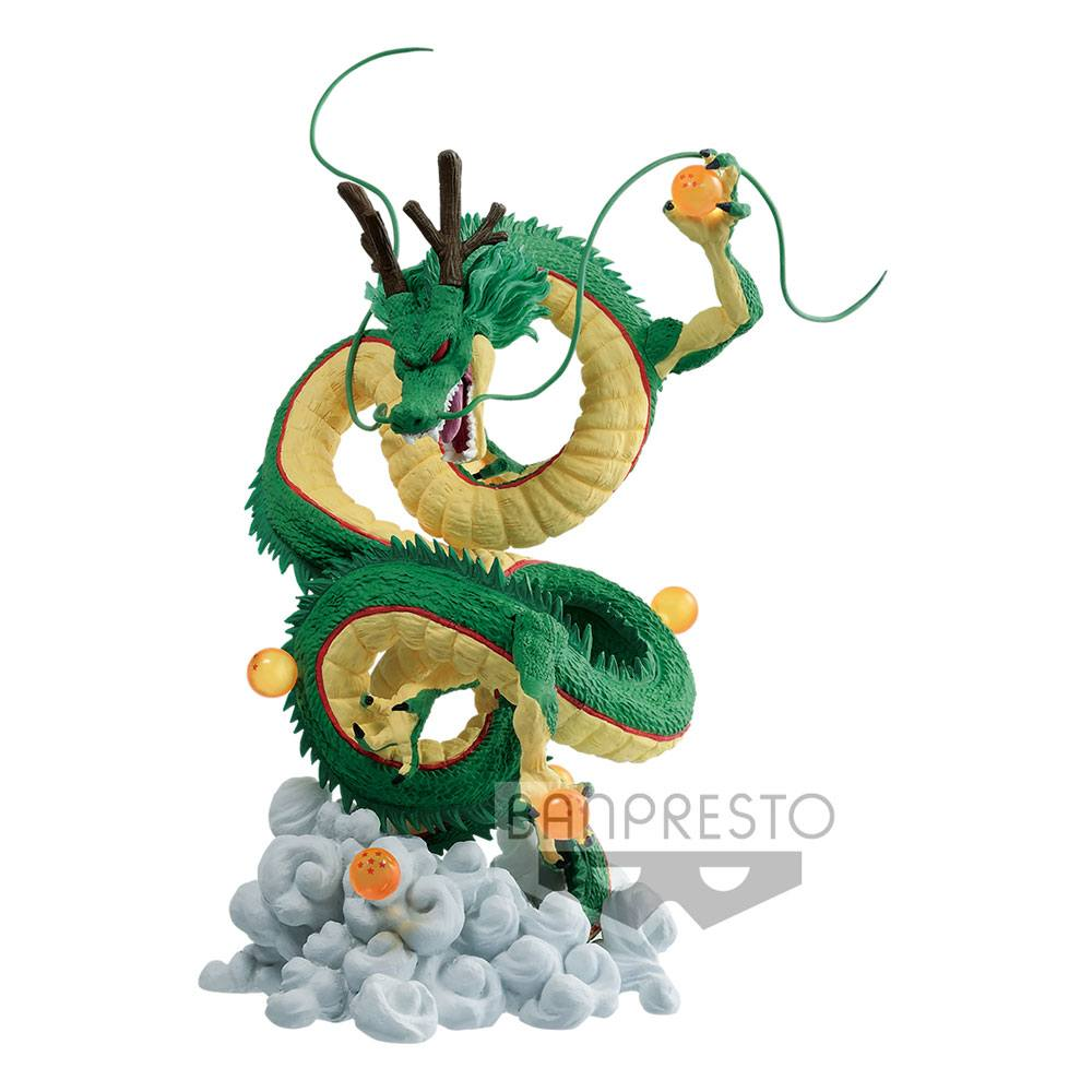 Photo du produit Dragonball Z figurine Creator X Creator Shenron 16 cm