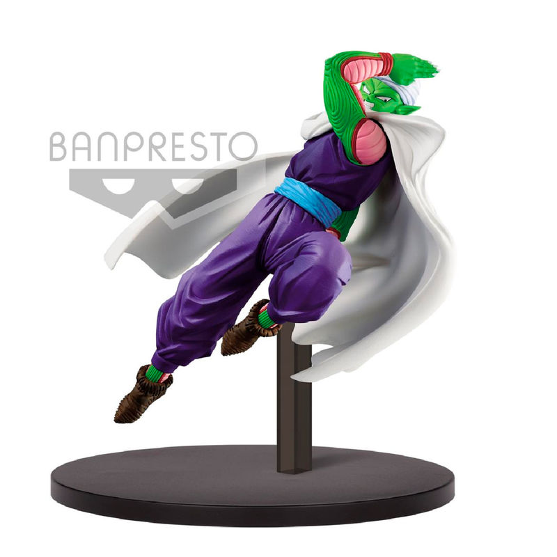 Photo du produit DRAGON BALL SUPER STATUETTE PVC CHOSENSHIRETSUDEN PICCOLO 16 CM BANPRESTO