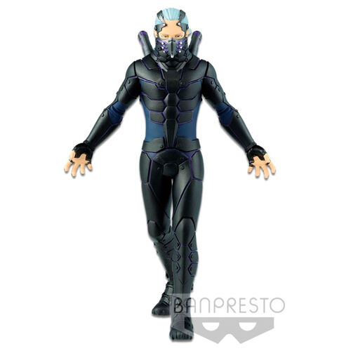 Photo du produit BANPRESTO FIGURINE NINE MY HERO ACADEMIA THE MOVIE RISING 19CM