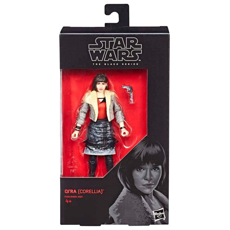 Photo du produit Figurine Qira Corellia Star Wars 15cm