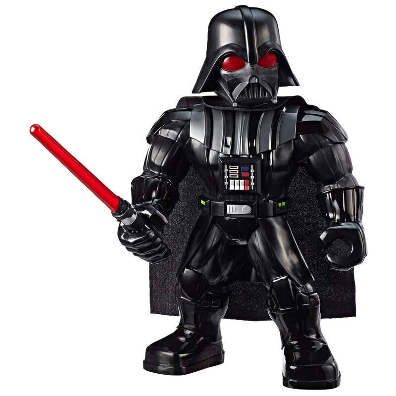 Photo du produit FIGURINE HASBRO MEGA MIGHTIES DARTH VADER STAR WARS 25CM