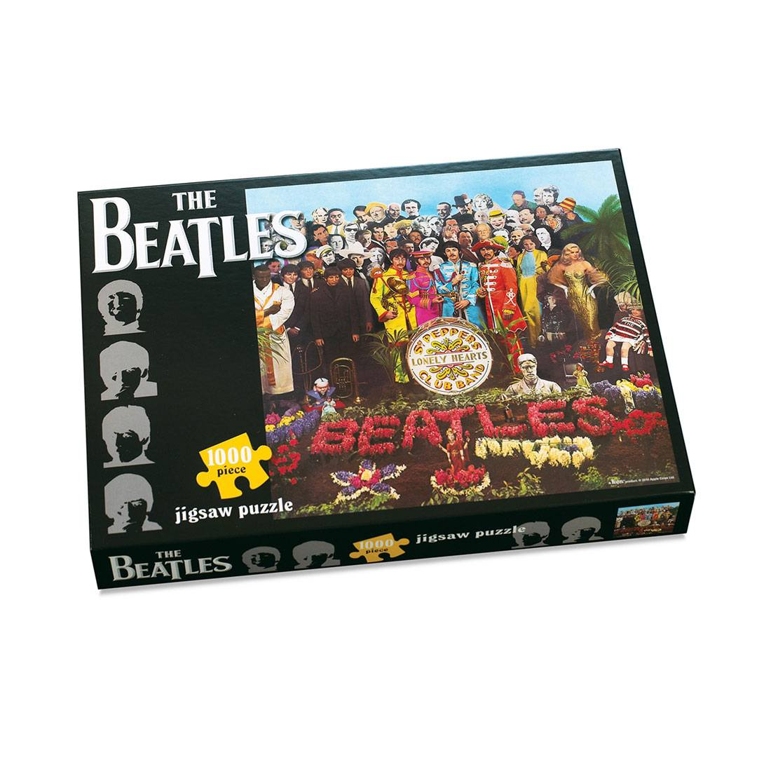 Photo du produit THE BEATLES PUZZLE SGT PEPPER