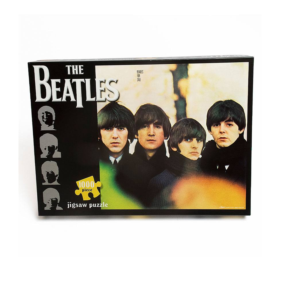 Photo du produit THE BEATLES PUZZLE BEATLES 4 SALE
