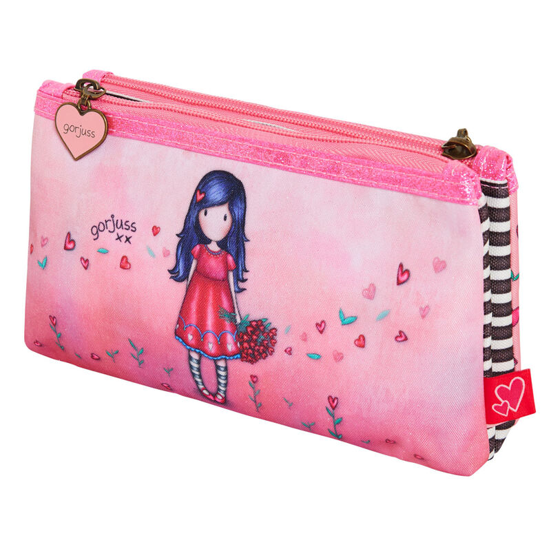Photo du produit TROUSSE GORJUSS LOVE GROWS DOUBLE
